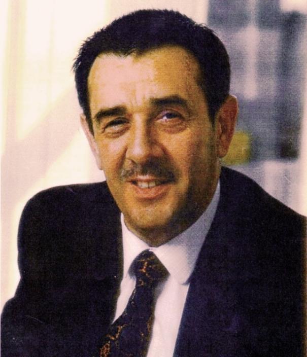 Albert Bonici