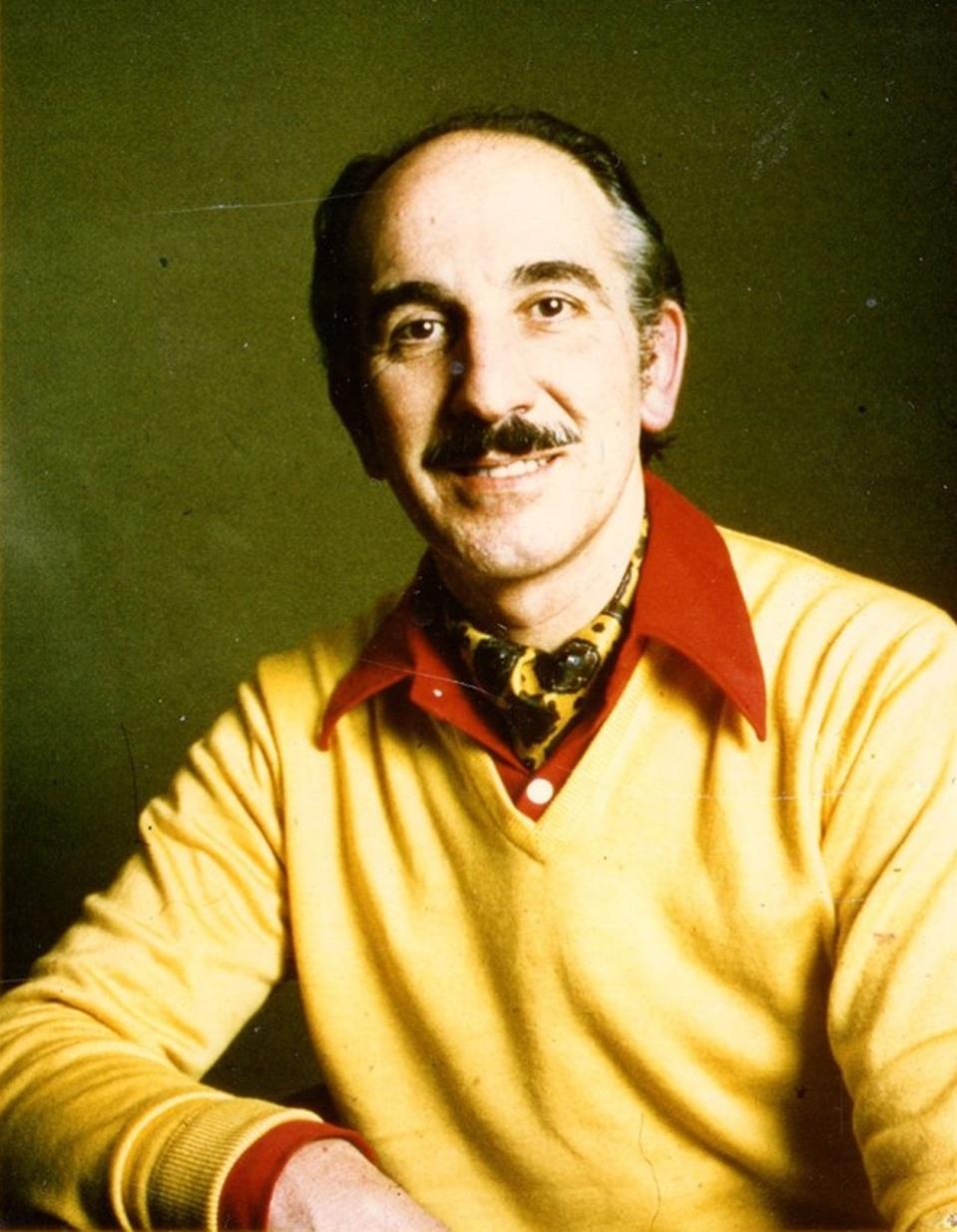 Ugo Ruggeri