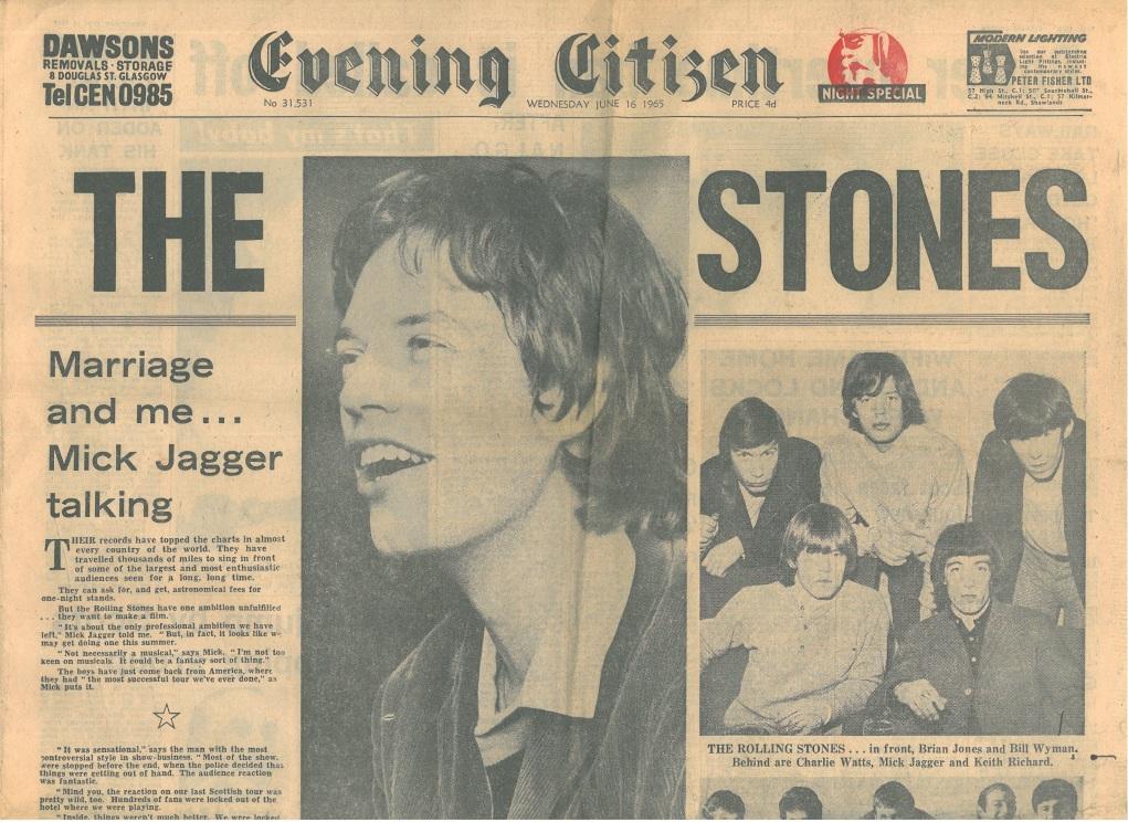stones 65a