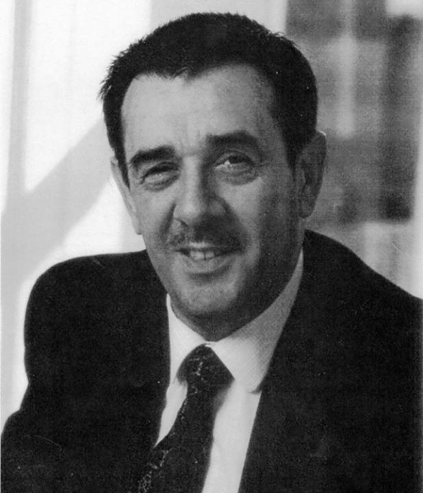 Albert Bonici circa 1980