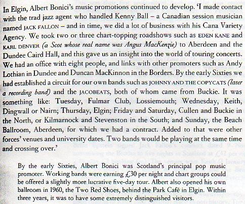 Blue Suede Brogans [page 29]