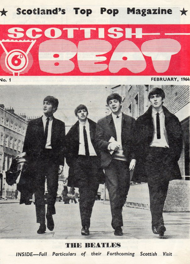 Scottish Beat February 1964
