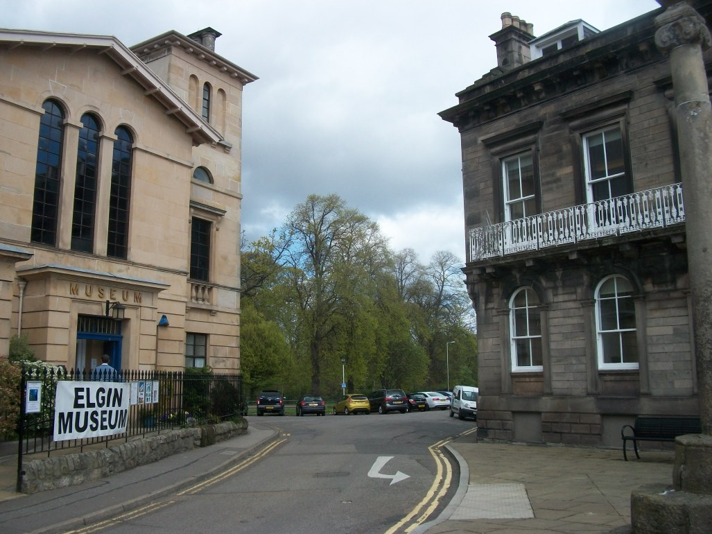 LCB Agency and Elgin Museum [est. 1843]