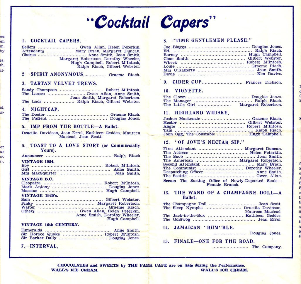 cocktail capers 2