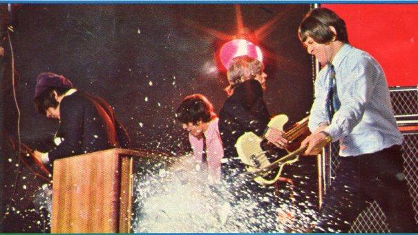 The Move 05-1967