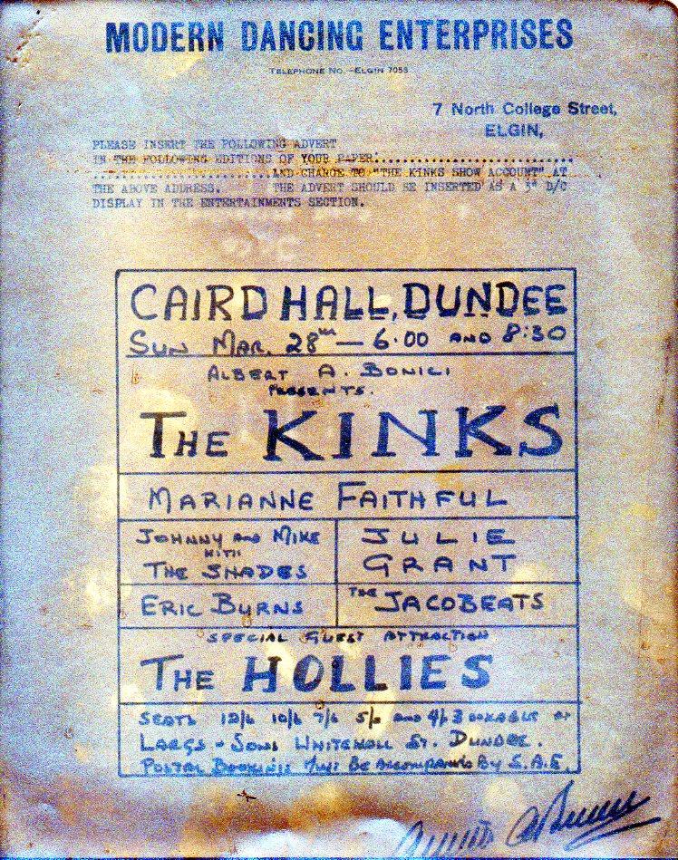 a-kinks-poster