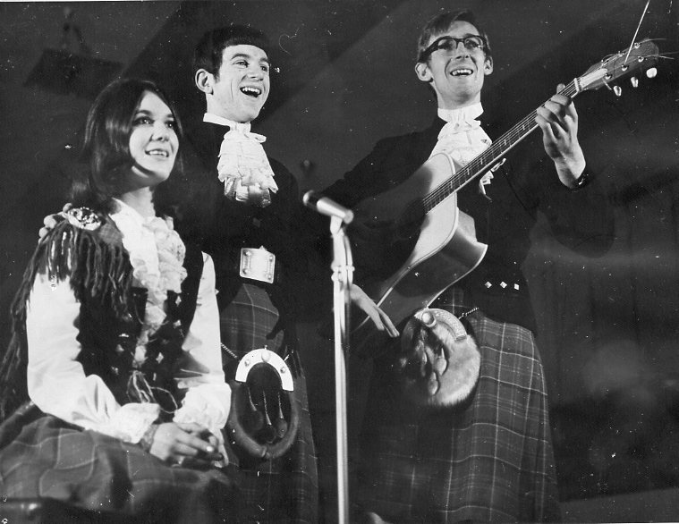 Graeme Nairne [right] Graeme Nairn wrote several compositions for The Jacobeats https://scotbeat.wordpress.com/2014/03/05/nairn-flyers/ https://scotbeat.wordpress.com/2014/09/23/graeme-nairn-trs/